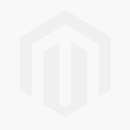 Cube Single Panel Bath Screen